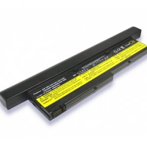 IBM THINKPAD X41 BATTERY 6 CELL[THINKPAD X41]