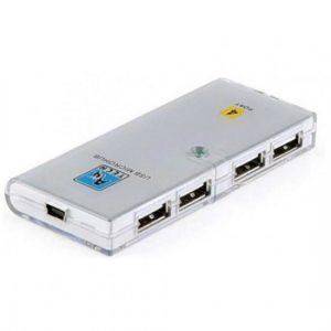 A4Tech HUB-54 – USB 2.0 HUB