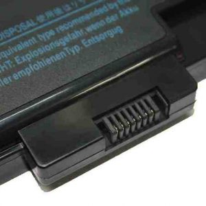 ACER ASPIRE 1694 BATTERY 6 CELL[ASPIRE 1694]